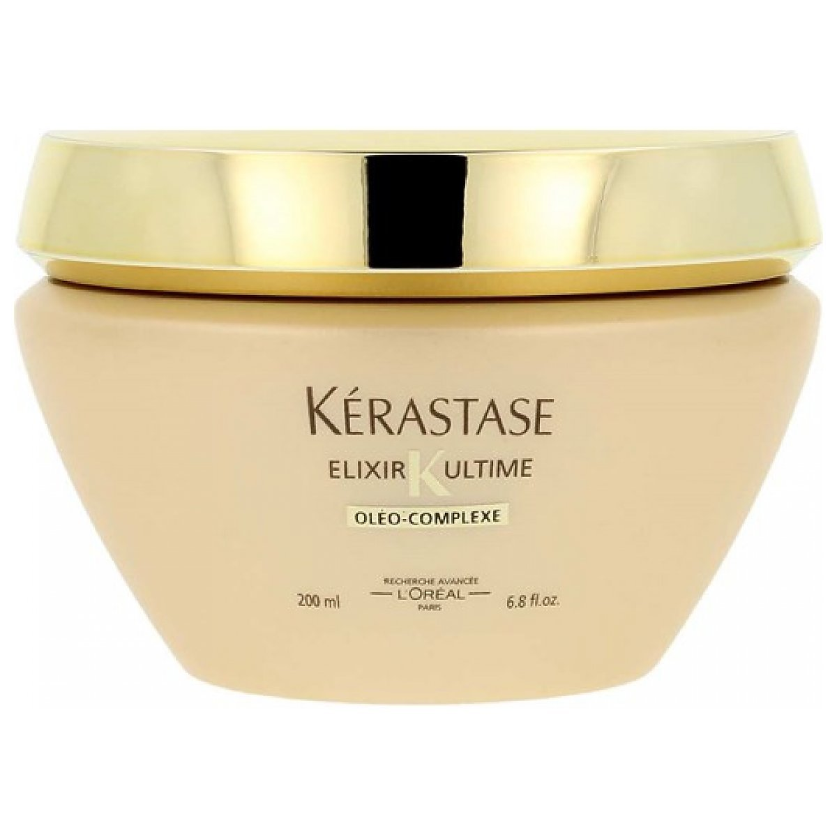 kerastase elixir ultime oleo complex masque maska do. Black Bedroom Furniture Sets. Home Design Ideas