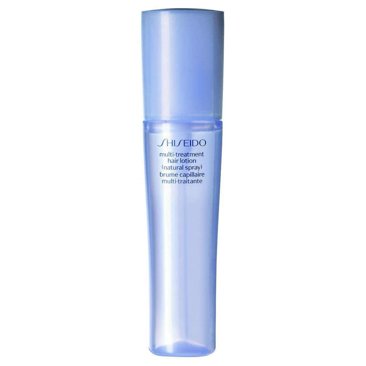 shiseido hair styling products shiseido multi treatment hair lotion spray płyn 8323