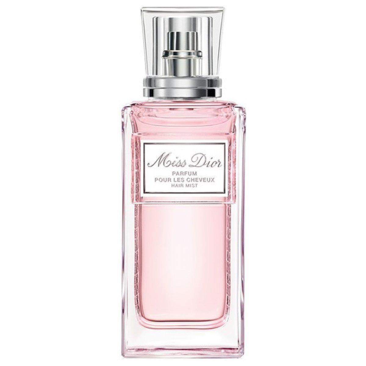 5bdbd3dc0ebd1 Christian Dior Miss Dior Eau de Parfum Hair Mist Mgiełka do włosów ...