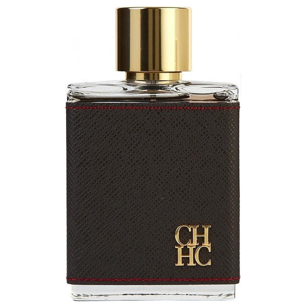 b6bfcbe89b51a Carolina Herrera CH Men Woda toaletowa spray 100ml - Perfumeria Dolce.pl