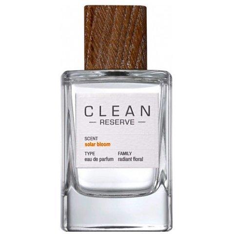 clean clean reserve - solar bloom