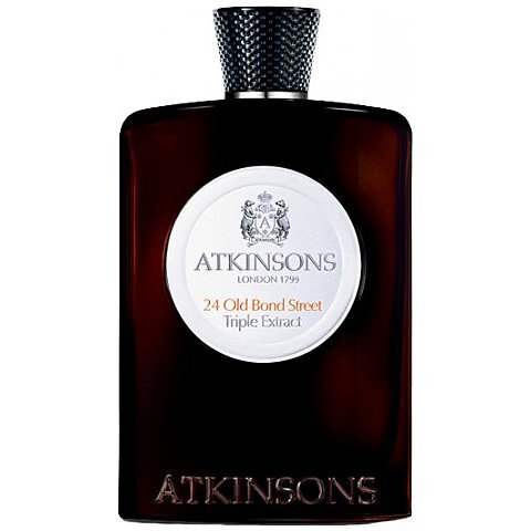 atkinsons 24 old bond street triple extract woda kolońska 30 ml