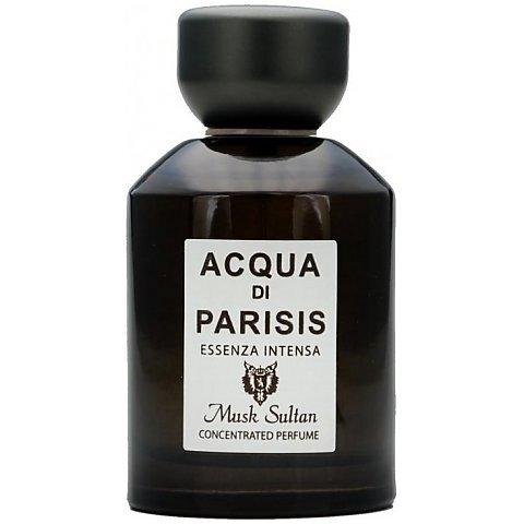 reyane tradition acqua di parisis essenza intensa - musk sultan