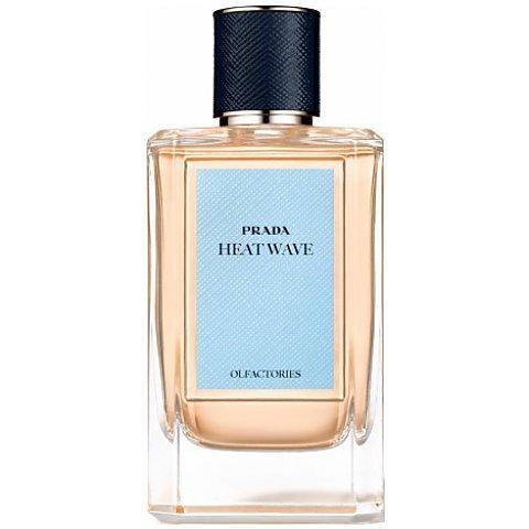 prada olfactories - heat wave