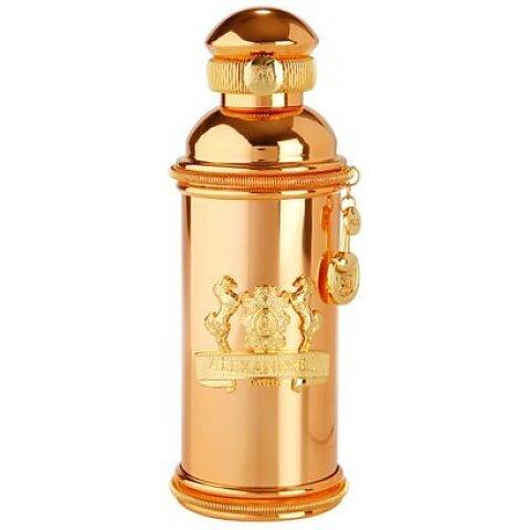 alexandre j the collector - golden oud woda perfumowana 8 ml
