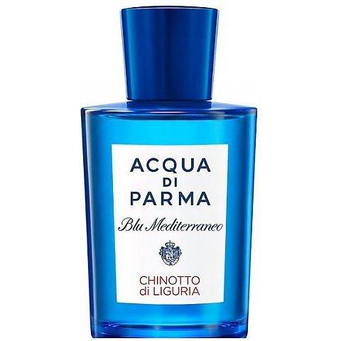 acqua di parma blu mediterraneo - chinotto di liguria