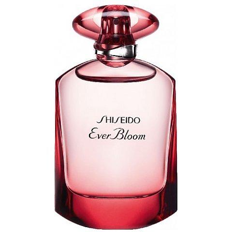 shiseido ever bloom ginza flower