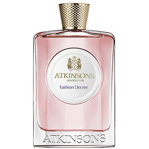 atkinsons fashion decree woda toaletowa 100 ml
