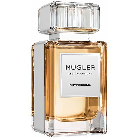 thierry mugler les exceptions - chyprissime
