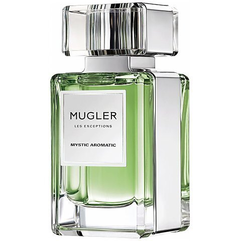 thierry mugler les exceptions - mystic aromatic