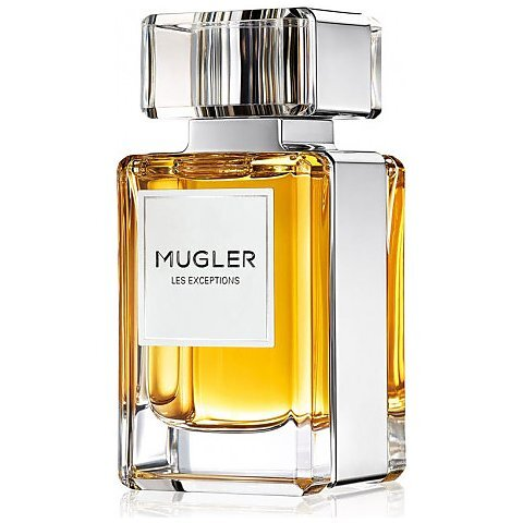 thierry mugler les exceptions - cuir impertinent