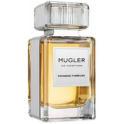 thierry mugler les exceptions - fougere furieuse