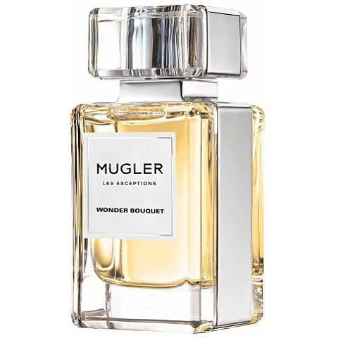 thierry mugler les exceptions - wonder bouquet
