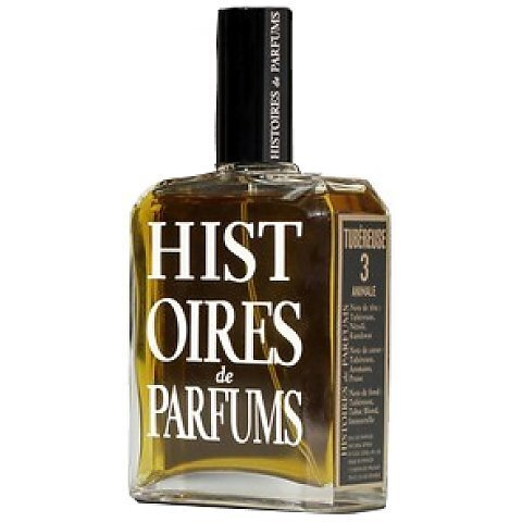 histoires de parfums tubereuse 3 animale