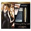 L'Oreal Volume Million Lashes Makeup Designer Zestaw do makijażu tusz do rzęs 9ml + płyn micelarny 200ml