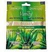 Bielenda Vanity Aloes Krem do depilacji + mleczko po depilacji 2x20ml