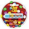 Candy Crush Lip Balm Balsam do ust 4g Chocolate Mountain