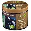 Ecolab Body & Hair Black Soap Czarne mydło do ciała i włosów 450ml