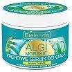 Bielenda Algi Morskie Serum For Body Kremowe serum nawilżające do ciała 200ml
