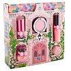 Vipera TuTu Zestaw kosmetyków w domku 03 Pink Pirouette