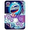 Domestos Power 5 Kostka toaletowa 55g Lavender