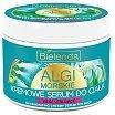 Bielenda Algi Morskie Serum For Body Kremowe serum regenerujące do ciała 200ml
