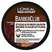 L'Oreal Men Expert Barber Club Berad & Hair Styling Krem do stylizacji brody i włosów 75ml