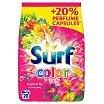 Surf Color Tropikalna Lilia & Ylang Ylang Proszek do prania do koloru 1.3kg