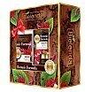 Bielenda Botanic Formula Olej z Granatu + Amarantus Zestaw pielęgnacyjny krem 50ml + serum 15ml