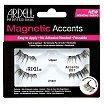 Ardell Magnetic Accents 1 para sztucznych rzęs 001 Black