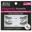 Ardell Magnetic Accents 1 para sztucznych rzęs 002 Black