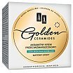 AA Golden Ceramides Cream Krem przeciwzmarszczkowy na dzień cera normalna i mieszana 50ml