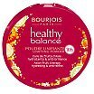 Bourjois Healthy Balance Puder prasowany 9g 56 Light Bronze