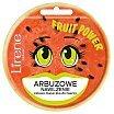 Lirene Fruit Power Arbuzowe Nawilżenie Żelowa maska do twarzy 1 szt.