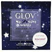 Glov Set My Sparkling Moments Zestaw pielęgnacyjny On The Go Makeup Remover + Magnet Cleanser