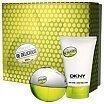 DKNY Be Delicious Women Zestaw upominkowy EDP 30ml + balsam 100ml
